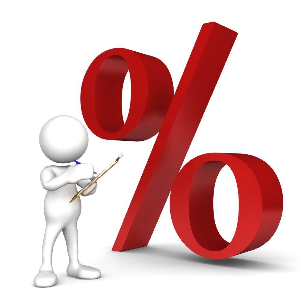 Porcentagem do IPVA