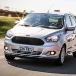 Valor do IPVA do Ford Ka