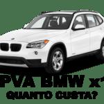 IPVA BMW X1
