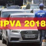 IPVA RJ 2019